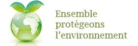ACM protège l'environnement