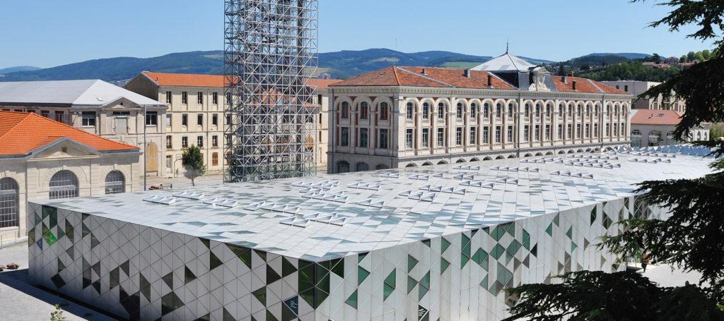 ACM - Biennale Saint-Étienne école de Design
