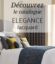 catalogue élégance jacquard