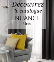 catalogue nuance unis