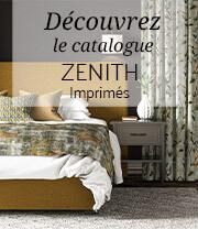 catalogue zenith imprimés