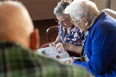 ACM équipement pour maisons de retraite, normes collectivités