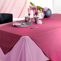 Nappe polyester large gamme pour restaurants de collectivités