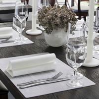 Sets de table pour restaurants de collectivités