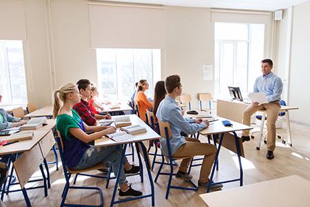 ACM équipe vos établissements éducatifs et scolaires