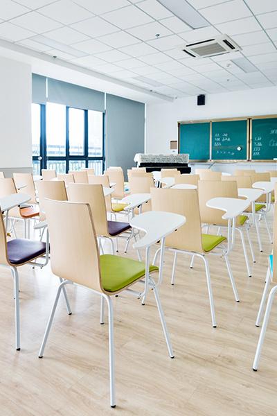 Equipement des établissements scolaires - ACM