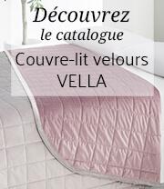 catalogue-couvre-lit-velours-VELLA