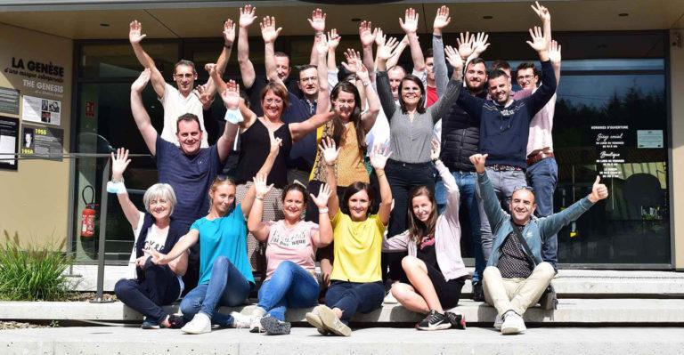 Equipe ACM 2021 - Obut