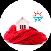 Tissus ignifugés anti feu isolants collection energy